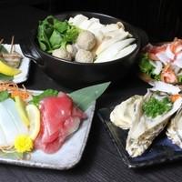 居酒屋 闘勝花 - 宴会コースは2時間3000円より!