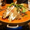 Chonhakuton - 料理写真:2014.8 カムジャタン(大5,250円)