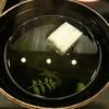 玉造グランドホテル 長生閣 - 料理写真:吸い物