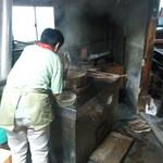 天満製麺所 - この風景は、これからも残して行きたいですね~・・・