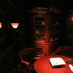バー エルラギート - 個室 (2014/07)