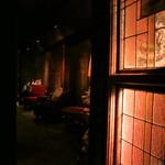バー エルラギート - 椅子席 (2014/07)