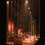 バー エルラギート - 個室から見たカウンター席 (2014/07)