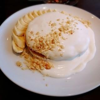 ホノルルハウス - パンケーキ