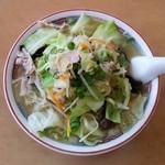 29491937 - チャンポン麺