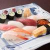 纒寿司 - 料理写真: