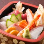 纒寿司 -