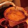 カフェ プリヤートナ - 料理写真:ブレンドコーヒー
