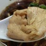麺屋 丈六 - チャーシュー