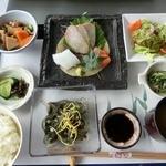 和食茶房 風の彩 -