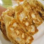 バーミヤン - W焼餃子