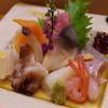 鮨処 ゆきむら - 料理写真: