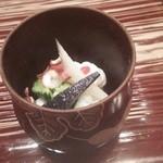 吉祥 - 蛸湯引き