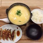 こちゃ麺亭 - こちゃ麺セット