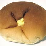 サンエトワール - 料理写真:幻のクリームパン(\165、2014年7月)