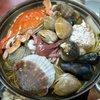 海東ヘムルタン - 料理写真:ヘムルタン 25000w(1950円)
