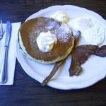 29514736 - バターミルクパンケーキ