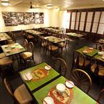 紅虎餃子房 - 最大60名様までご利用可能な個室