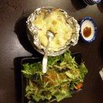 2952172 - マヨチーズ焼き