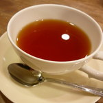 アフタヌーンティー・ティールーム - ☆アールグレイ…温かい紅茶(*^。^*)☆