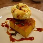 アフタヌーンティー・ティールーム - ☆バニラのアイスクリームが美味しゅうございます◎☆