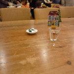 アフタヌーンティー・ティールーム - ☆大きなテーブル席もあります☆