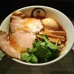 Kyouka - 極 醤油ラーメン