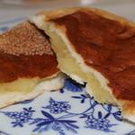 29524320 - 栗あんパンは栗あんぎっしりでおいしいです!