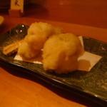 29525159 - ハモの天ぷら