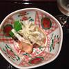 弁いち - 料理写真:浜松バルメニュー 蛸と冬瓜の炊き合わせ