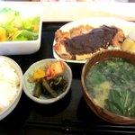 カフェ・ド・グランボワ - 日替わりお膳!