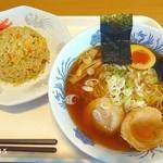 麺処 山百合 -