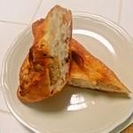 パン ド 515 - 料理写真:さつまいも