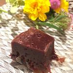 ラディーチェ - ドルチェ チョコレートムース