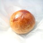 麦のひげ - プチパン くるみ (40円) '14 7月下旬