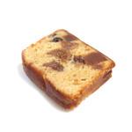やまもと菓子店 - フルーツのパウンドケーキ (237円) '14 7月中旬