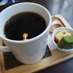 チャモイ カフェ - マグ オーガニックコーヒー
