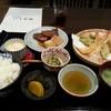 いしかわ - 料理写真:おふくろ定食 1,150円 夜も可