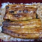 割烹太甲 - 料理写真:うな重 竹  2980円