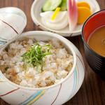 串亭 渋谷ストリーム - 料理写真: