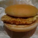 マクドナルド - 料理写真:マックチキンクリスプ