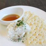 キリンシティ - 十勝野フロマージュのフレッシュクリームチーズ