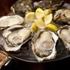 オイスターバー&ワイン BELON - 料理写真:生牡蠣は1年中ございます!!