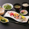 和食処 湧水 - 料理写真:御造り御膳