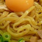 麺屋空間 - 麺UP(冷やしまぜ麺)
