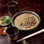 蕎麦 土山人 - 料理写真: