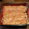 鰻 十和田 - 料理写真:楓4100円