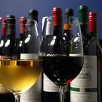 バー シエル - 世界のワイン取り揃えております
