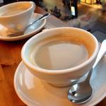 ユニオンカフェ - コーヒー