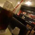 文房具カフェ - アイコ